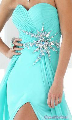 prom dress prom dresses blue