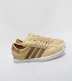 The Adidas Tobacco