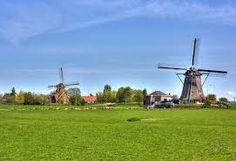 Maasland, in de buurt van Wilgenrijk.