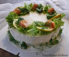 Fresh Rolls, Sandwiches, Cake, Ethnic Recipes, Desserts, Savoury Cake, Savory Snacks, Tailgate Desserts, Deserts