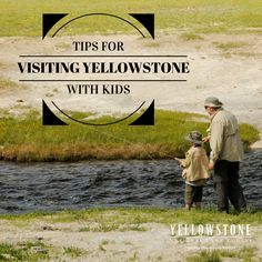 Tips for visiting Yellowstone with Kids
