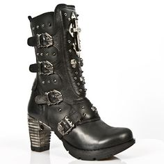 Bottes New Rock M.TR018-S1    www.new-rock-store.fr