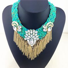 2015-Latest-Design-Handmade-Bride-Necklaces-Pendants-Resin-Beads-Cross-Chunky-Bib-Collar-Fashion-Statement-Necklace.jpg (750×750)