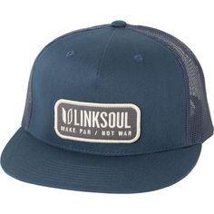 4ac4d037963 LINKSOUL Men s Trucker Golf Hat
