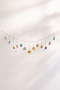 Lights & Lighting Imported From Abroad 20led Lantern Handmade Cotton Globe String Lights Home Decor Thailand For Kids Living Room Baby Shower Party College Dorm Teens