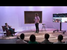 New White House CTO Megan Smith on CreativeLive in 2013 - YouTube