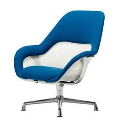 Coalesse SW1 High Back Lounge Chair