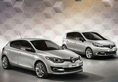2-Jun-2014 18:06 - RENAULT INTRODUCEERT LIMITED-EDITIES. Renault introduceert een nieuwe uitvoering voor diverse modellen: Limited. Het uitrustingspakket zal zijn weg vinden naar de Mégane, (Grand) Scénic, Laguna en Kangoo Family.
