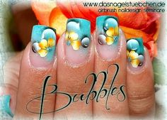Airbrush Nailart