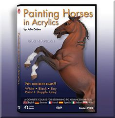 LAST CAVALRY : HISTORICAL TOYS and HOBBIES - Andrea Miniatures Painting Horses in Acrylics, $29.00 (http://shop.lastcavalry.com/andrea-miniatures-painting-horses-in-acrylics/)