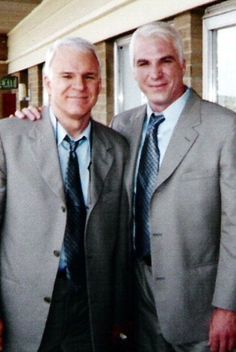 "Steve Martin Stunt Double on ""Novocaine"" Glenn Martin, Steve Martin, Stunt Doubles, Double Vision, Hollywood Homes, Plastic Surgery, Stunts, My Dad, Dads"