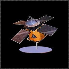 Science Paper Model - NEAR Shoemaker Spacecraft Ver.2 Free Template Download - http://www.papercraftsquare.com/science-paper-model-near-shoemaker-spacecraft-ver-2-free-template-download.html