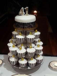 Lois 41st Birthday Cake At Our Great Gatsby Themed Housewarming Party My