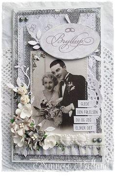 wedding card for Parpirdesign
