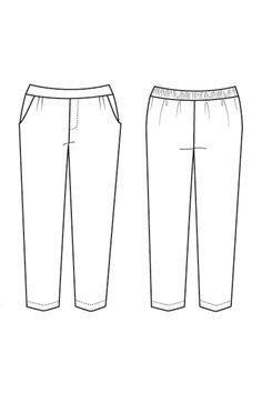 Small Wardrobe, Built In Wardrobe, Wardrobe Staples, Pleated Pants, Skirt Pants, Shorts, Colette Patterns, Patterned Jeans, Pants Pattern