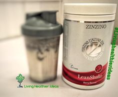 This is my perfect meal replacement for #weightloss! It is high in #fiber and packed with #protein! #zinzino #leanshake #zinzinohealth