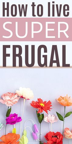 In this post I'll share with you How to live Super Frugal so you can master ways to save money in these unpredictable times. Need to get started on living frugal tips or living frugal ideas? Then head over to the blog to read this post. Don't forget to save it to your Frugal Living board or board on ways to save money so you can easily refer to it later. Spend Less Money | How To Live Frugally On One Income | Single Mom Budget Frugal Living Best Money Saving Tips, Ways To Save Money, Saving Money, Frugal Living Tips, Frugal Tips, Frugal Meals, Menu Planning, Budgeting, How To Plan