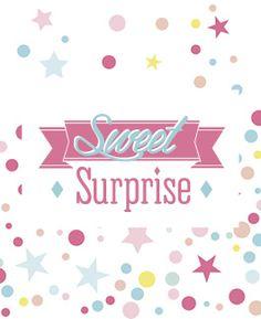Sweet Surprise - 2015