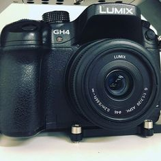 Anyone looking for a used Panasonic #GH4 camera? Just the body charger and one battery. Will ship in USA. DM me..