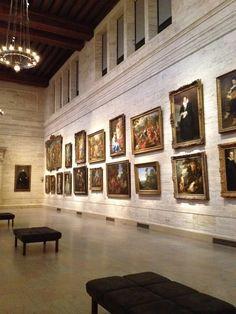 Museum Of Fine Arts, Art Museum, Museum Poster, Museum Art Gallery, Museum Exhibition, Design Museum, Kolumba Museum, Art Et Architecture, Usa Tumblr