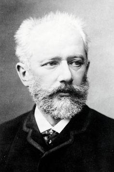 Piotr Ilich Chaikovski , Vótkinsk, 25 de abriljul./ 7 de mayo de 1840. – San Petersburgo, 25 de octubrejul./ 6 de noviembre de 1893.) fue un compositor ruso del período del Romanticismo.