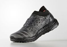 cd78b6210092 adidas Ultra Boost Uncaged Releasing With Red And Black Boost Soles