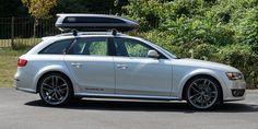 Audi Project B85 allroad