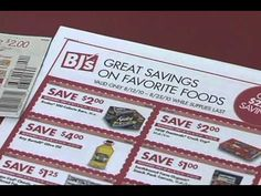 BJ's accepts all manufacturers' coupons. Learn how to save more!