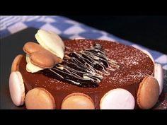 Secret to the perfect macaroon - Raymond Blanc's Kitchen Secrets - BBC Food - YouTube