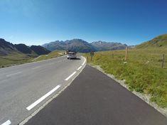 Víkendový výlet na jednu z najkrajších ciest Rakúska Grossglockner Hoch. Country Roads