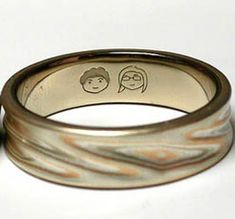 The 10 Best Ring Engraving Ideas