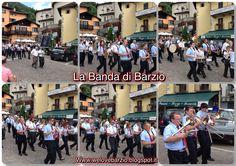 La banda di Barzio