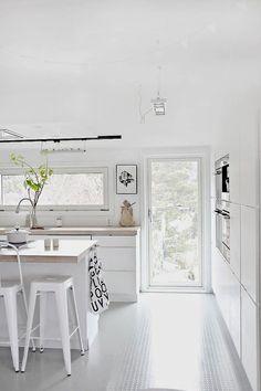 Un post súper interesante con todo lo que debes saber para conseguir una cocina de 10.