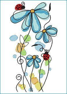 Hand Embroidery Templates Free Embroidery Designs Job In Dubai Free Motion Embroidery, Paper Embroidery, Embroidery Transfers, Learn Embroidery, Machine Embroidery Applique, Machine Quilting, Embroidery Stitches, Needlepoint Stitches, Embroidery Supplies