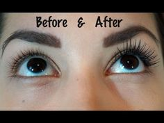 171ac835e2c 42 Best Drugstore Mascara images in 2018 | Drugstore mascara, Makeup ...
