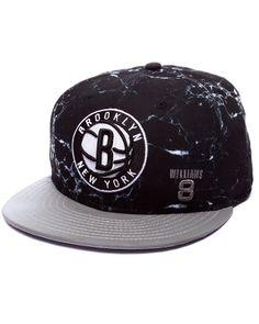 a35e92d7578 New Era - Brooklyn Nets All over Marble Print 950 Snapback Hat (Drjays.com  Exclusive)