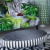 Christian Lacroix  textiles and fabrics are available from Icon Textiles,  a distributor of furnishing fabrics, wallpapers, trimmings and fu...