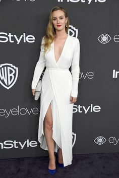 Warner Bros. Pictures and InStyle Host 18th Annual Post-Golden Globes Party - Arrivals - Pictures