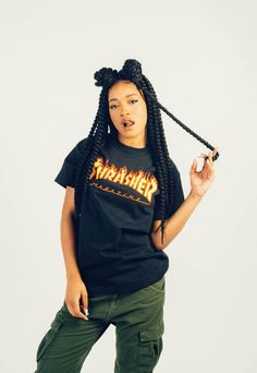 Photoshoot with Sheridan – Keke Palmer   Official Website