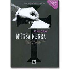 Missa Negra - Cia. dos Livros| Livraria Virtual