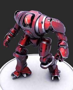 robot 37