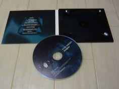 "NEW SODMY limited single CD ""imagine"" / Japan miport versailles KAMIJO LAREINE"