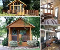 Delicieux Cabin Rentals In East Texas: Pack The Essentials For Family Fun