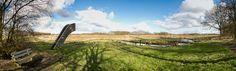 """""""Groot Norg 26km"""" - Een flinke rondwandeling met veel moois. Vanaf Norg over de es naar Zuidvelde, langs de grafheuvels in het Tonckensbosch en naar Westervelde en de weidsheid van beekdal de Slokkert. Daarna via zandpaden en door een stukje van het mooie Norger bos en langs het Schillenveen. Hierna via het Oostervoortsche Diep naar het Noordsche Veld,met prehistorische overblijfselen zoals celtic fields en grafheuvels. Via de zogenaamde Hitlerring bij Peest gaat u terug naar Norg. People Laughing, Groot, Restoration, To Go, Hiking, Mountains, Travel, Outdoor, Walks"""
