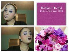 Look Colores de Tendencia 2014 en Colaboracion de las Reinas de YT