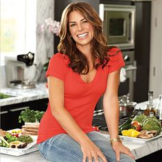 Jillian Michaels' Tips for Sticking With a Workout