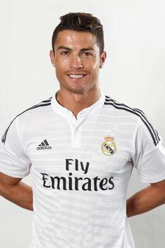 Cristiano Ronaldo | Real Madrid | #7