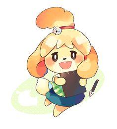 画像 Animal Crossing Plush, Animal Crossing Villagers, Animal Crossing Memes, Nintendo, Chibi, Fossil Hunting, Cute Games, Cute Animal Drawings, Anime