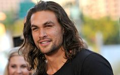 How do we love Jason Momoa? Let us count the ways