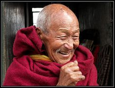 Smiles of Tibet in Exile